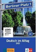 Cover-Bild zu Berliner Platz 1 NEU - DVD 1 von Scherling, Theo