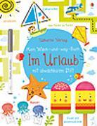 Cover-Bild zu Mein Wisch-und-weg-Buch: Im Urlaub von Robson, Kirsteen