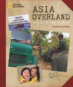 Cover-Bild zu Asia Overland