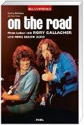 Cover-Bild zu On the road