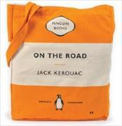 Cover-Bild zu Book Bag - Jack Kerouac: On The Road