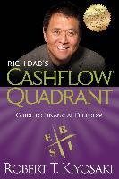 Cover-Bild zu Rich Dad's CASHFLOW Quadrant (eBook) von Kiyosaki, Robert T.