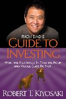 Cover-Bild zu Rich Dad's Guide to Investing (eBook) von Kiyosaki, Robert T.