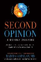 Cover-Bild zu Second Opinion (eBook) von Gopalan, Radha