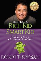 Cover-Bild zu Rich Kid Smart Kid (eBook) von Kiyosaki, Robert T.