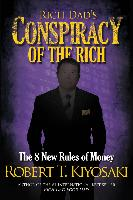 Cover-Bild zu Rich Dad's Conspiracy of the Rich (eBook) von Kiyosaki, Robert