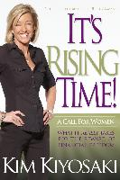 Cover-Bild zu It's Rising Time! (eBook) von Kiyosaki, Kim