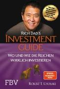 Cover-Bild zu Rich Dad's Investmentguide (eBook) von Kiyosaki, Robert T.