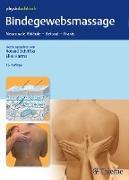 Cover-Bild zu Bindegewebsmassage (eBook) von Schiffter, Roland (Hrsg.)