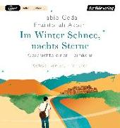 Cover-Bild zu Im Winter Schnee, nachts Sterne. Geschichte einer Heimkehr von Geda, Fabio