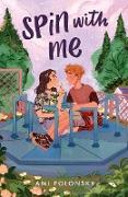 Cover-Bild zu Spin with Me (eBook) von Polonsky, Ami