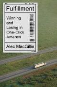 Cover-Bild zu Fulfillment (eBook) von Macgillis, Alec