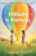 Cover-Bild zu Halfway to Harmony (eBook) von O'Connor, Barbara