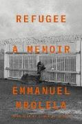 Cover-Bild zu Refugee (eBook) von Mbolela, Emmanuel