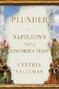 Cover-Bild zu Plunder (eBook) von Saltzman, Cynthia