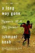 Cover-Bild zu A Long Way Gone von Beah, Ishmael