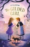 Cover-Bild zu The Gilded Girl (eBook) von Colman, Alyssa