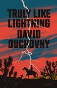 Cover-Bild zu Truly Like Lightning (eBook) von Duchovny, David