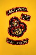 Cover-Bild zu Organ Grinder (eBook) von Fishbone, Alan