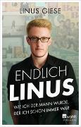 Cover-Bild zu Endlich Linus von Giese, Linus
