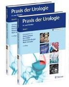 Cover-Bild zu Praxis der Urologie von Jocham, Dieter (Hrsg.)