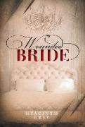 Cover-Bild zu Wounded Bride von Grey, Hyacinth