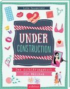 Cover-Bild zu Under construction von Hauenschild, Lydia