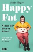 Cover-Bild zu Happy Fat von Hagen, Sofie