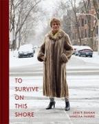 Cover-Bild zu To Survive on this shore von Fabbre, Vanessa