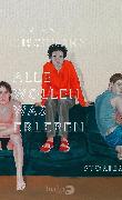 Cover-Bild zu Alle wollen was erleben von Hischmann, Fabian
