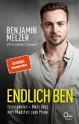 Cover-Bild zu Endlich Ben von Melzer, Benjamin