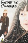 Cover-Bild zu Everything Changes von Hale, Samantha