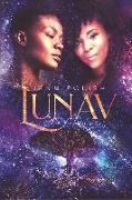 Cover-Bild zu Lunav von Polish, Jenn