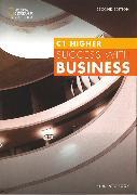 Cover-Bild zu Success with Business C1 Higher von Hughes, John