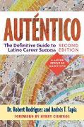 Cover-Bild zu Auténtico, Second Edition (eBook) von Rodriguez, Robert