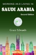 Cover-Bild zu Working and Living in Saudi Arabia (eBook) von Edwards, Grace