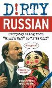 Cover-Bild zu Dirty Russian: Second Edition (eBook) von Coyne, Erin