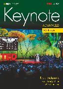 Cover-Bild zu Keynote, C1.1/C1.2: Advanced, Workbook + Audio-CD von Dummett, Paul