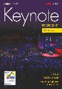 Cover-Bild zu Keynote, C2.1/C2.2: Proficient, Workbook + Audio-CD von Dummett, Paul