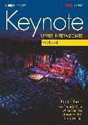 Cover-Bild zu Keynote, B2.1/B2.2: Upper Intermediate, Workbook + Audio-CD von Dummett, Paul