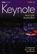 Cover-Bild zu Keynote Proficient with DVD-ROM von Lansford, Lewis