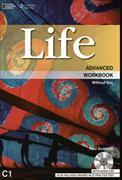 Cover-Bild zu Life, First Edition, C1.1/C1.2: Advanced, Workbook + Audio-CD von Dummett, Paul