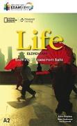 Cover-Bild zu Life, First Edition, A1.2/A2.1: Elementary, ExamView CD-ROM von Dummett, Paul