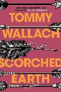 Cover-Bild zu Scorched Earth von Wallach, Tommy