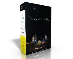Cover-Bild zu The Less Alone in the World Collection von Wallach, Tommy