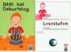 Cover-Bild zu Lesestufen - Dani hat Geburtstag von Niedermann, Albin
