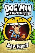 Cover-Bild zu Dog Man 5 von Pilkey, Dav
