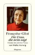 Cover-Bild zu Die Frau, die nein sagt (eBook) von Herwig, Malte