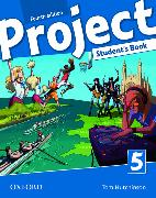 Cover-Bild zu Project: Level 5: Student's Book
