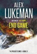 Cover-Bild zu End game (The Project, #21) (eBook) von Lukeman, Alex